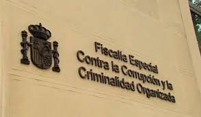 Resultado de imagen de fotos fiscalía anticorrupción
