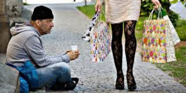 Economía Aplicada: GENTE RICA, GENTE POBRE (José Manuel Cansino en ...