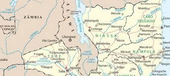 Mozambique: Desconfianza entre el presidente de la República y los ...